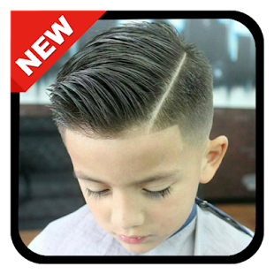 Hair Style Kids 300 Hair Style Boy Kids  Android Apps On Google Play