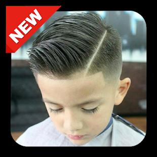 Hair Style For Kids Boys Hair Style Kids