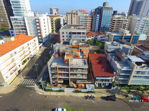 Cobertura com 3 dormitórios - Prainha, Torres