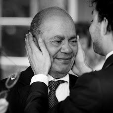 Wedding photographer Hichem Braiek (braiek). Photo of 15.10.2014