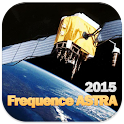 Astra frequency 2016 new icon