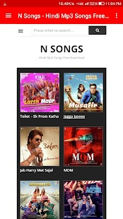 naa songs in hindi