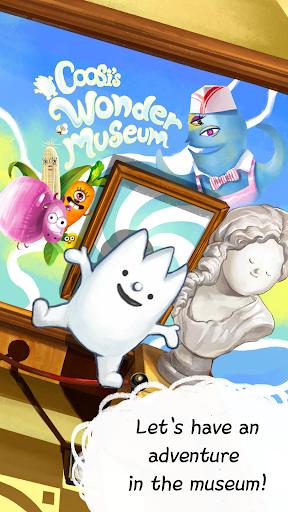 玩免費教育APP|下載酷嘻的奇妙美術館 app不用錢|硬是要APP