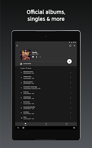 YouTube Music – Stream Songs & Music Videos 6