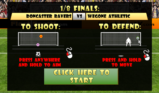Penalty Shooters - Football Games 1.0.5 screenshots 5