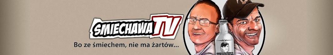smiechawaTV Banner