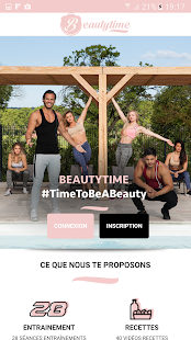 Beautytime- screenshot thumbnail