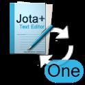 Jota+ One Connector icon