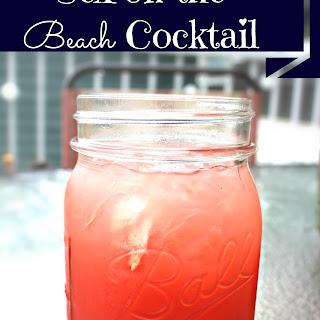 Sex on The Beach Cocktail