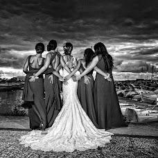 Wedding photographer Gaetano Viscuso (gaetanoviscuso). Photo of 12.07.2017