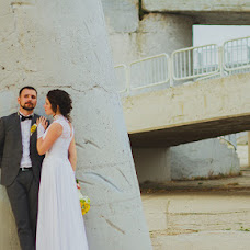 Wedding photographer Nastya Eliseeva (PavlovaN). Photo of 04.11.2014