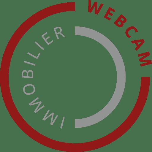 Logo de AGENCE WEBCAM IMMOBILIER