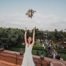 Wedding photographer Aleksey Kinyapin (Kinyapin). Photo of 23.10.2017