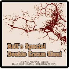 Logo of Bell's Special Double Cream Stout