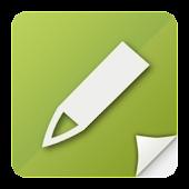Блокнот (Заметки) - Green Note