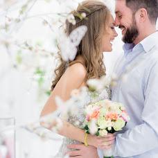 Wedding photographer Andrey Solovev (andrey-solovyov). Photo of 24.04.2016