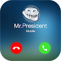 Fake Caller With Prank Calling & Call Simulator icon