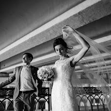 Wedding photographer Natalya Doronina (DoroninaNatalie). Photo of 20.06.2018