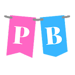 Party Banners - Free create and download banner Icon