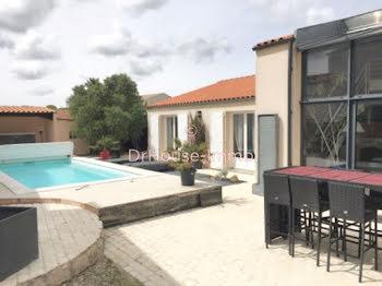maison à Sainte-Soulle (17)