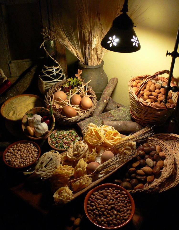 Cena contadina di vincenzo_v