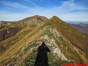 Photo: IMG_3988 sulla cresta Ravino Vallestrina