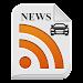 Auto News Icon