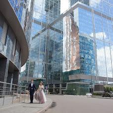 Wedding photographer Mariya Korenchuk (marimarja). Photo of 04.07.2017