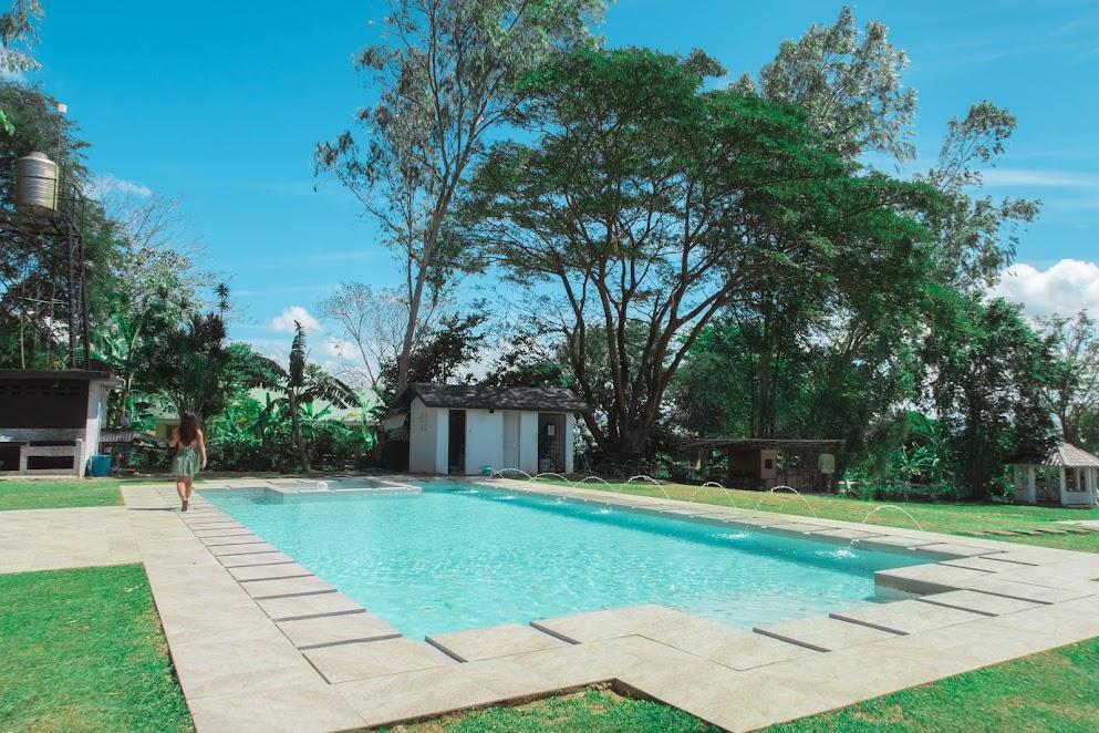 Lily Vacation Farm House Jalajala Rizal A Lakeside And