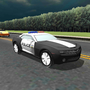 Police Highway Chase 3D for PC and MAC