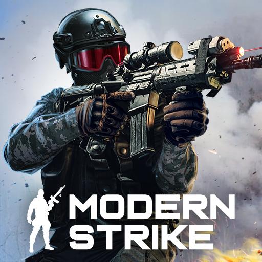 Baixar Modern Strike Online: PRO FPS para Android