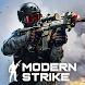 モダンストライクオンライン: 3D FPS シューティング 銃撃ゲーム