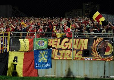 Derniers conseils pour les supporters belges à Cardiff