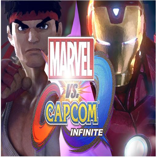 GAME tips for MARVEL VS CAPCOM INFINITE 2017
