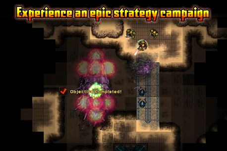 Templar Battleforce RPG APK 6