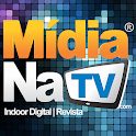 MidiaNaTV icon