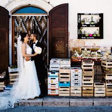 Wedding photographer Giacomo Barbarossa (GiacomoBarbaros). Photo of 25.02.2017
