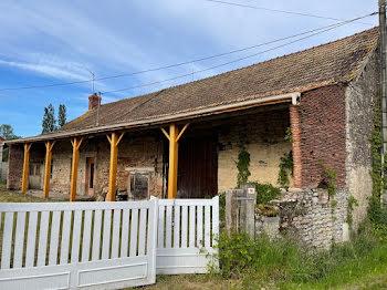 maison à L'Abergement-de-Cuisery (71)
