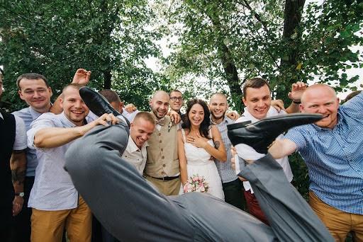 Wedding photographer Vanya Samkov (yellowdoor). Photo of 20.01.2015