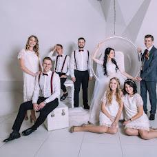 Wedding photographer Lyudmila Kryzhanovskaya (LadyLu4). Photo of 14.10.2017