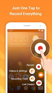 DU Recorder – Screen Recorder, Video Editor, Live- screenshot thumbnail
