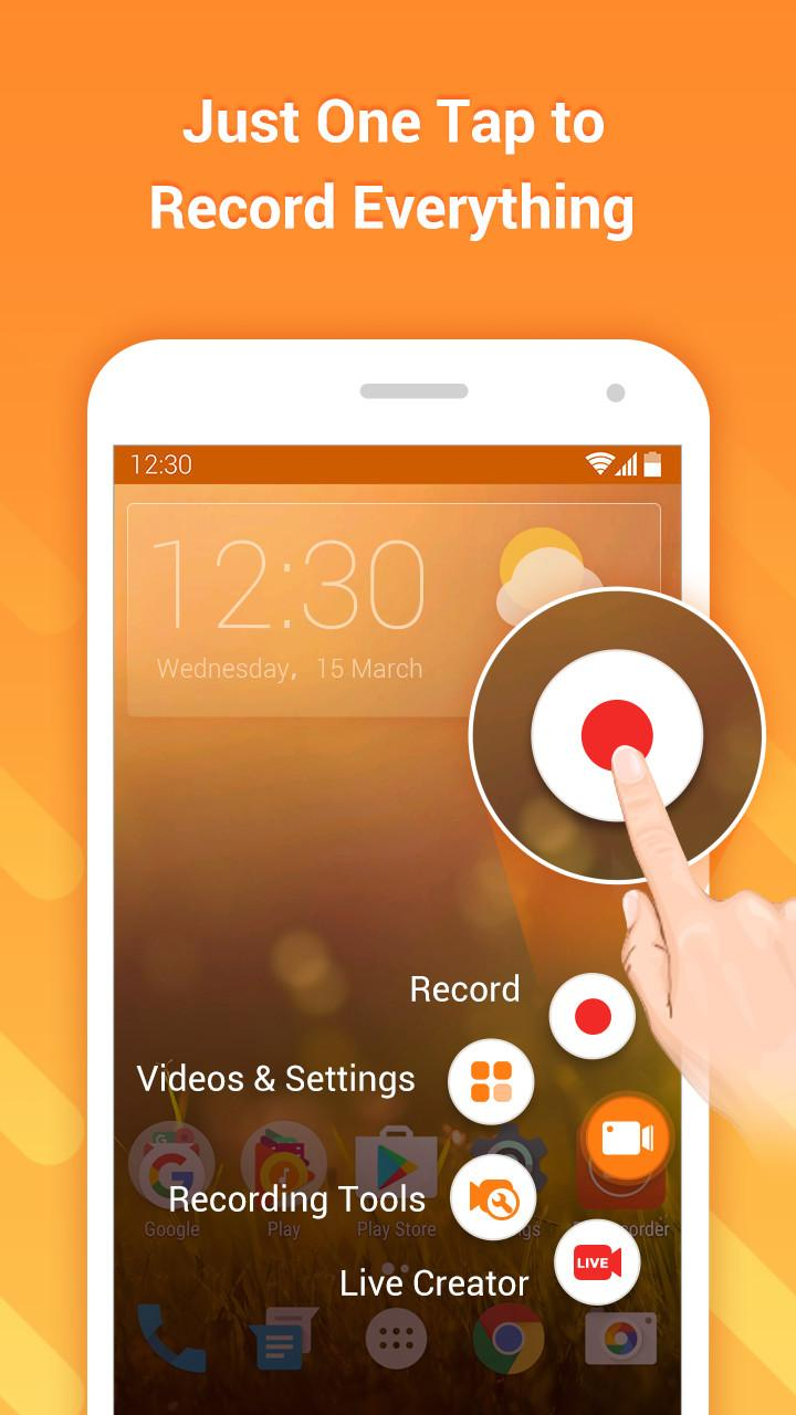 DU Recorder – Screen Recorder & Video Editor v2.1.3.5 [Premium]