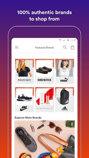 Zilingo Shopping 2.2.1 screenshots 2