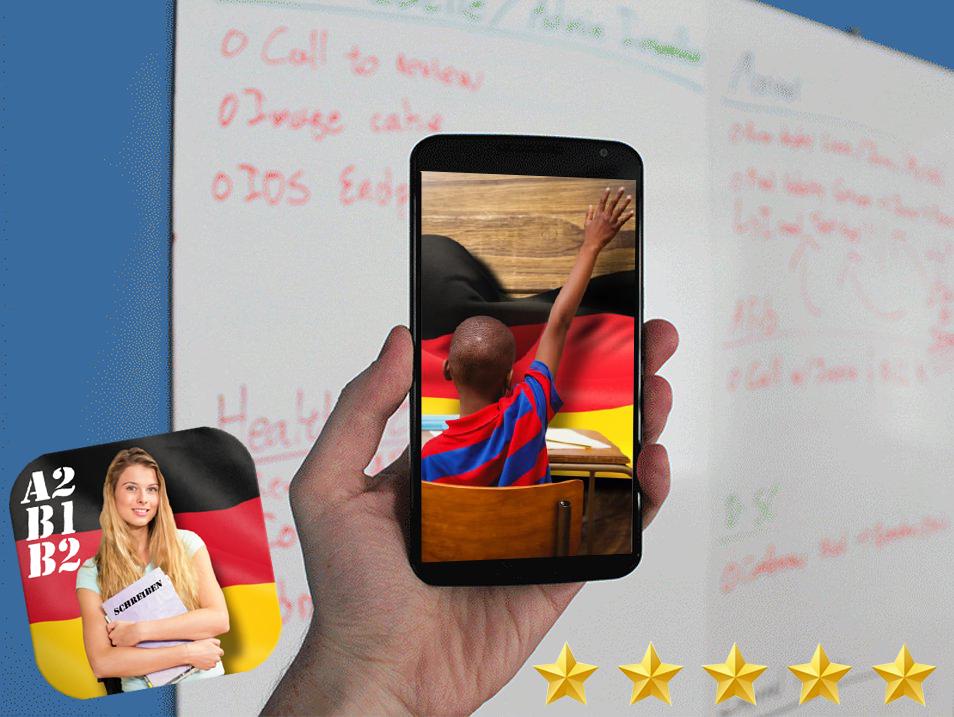 Schreiben - Android Apps On Google Play
