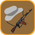 Middle East Gunner FREE icon