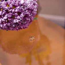 Wedding photographer Nina Trushkova (Ninatrushkova). Photo of 10.06.2015