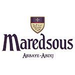 Logo of Maredsous Brune