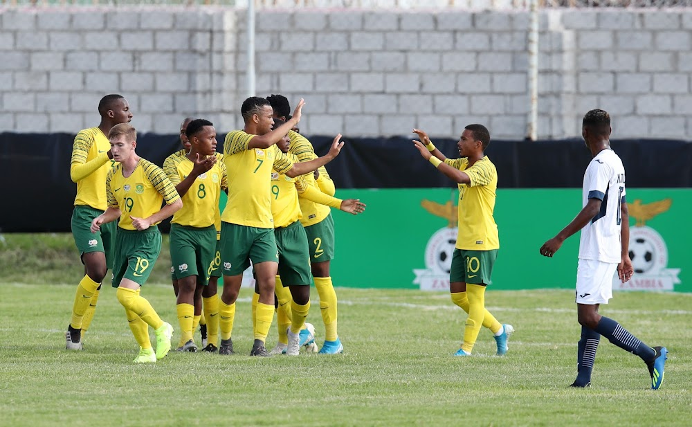 SA still on course for Under-20 Championship semis despite draw against Madagascar