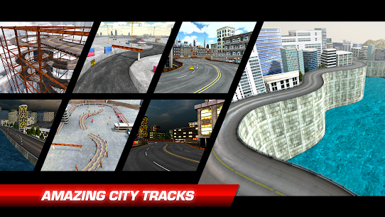Drift Max City – Car Racing in City 5