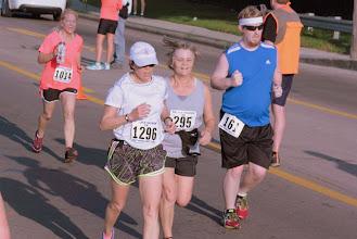 Photo: 1014  Nancy Van Wilder, 1296  Fran Bridges, 295  Henriette Geyer, 161  Worth Corn